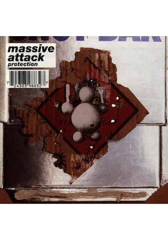Musik-CD »Protection / Massive Attack« kaufen