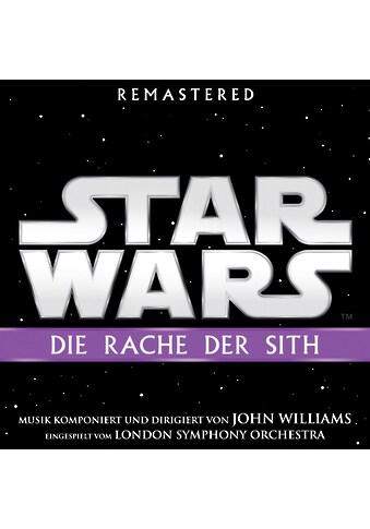 Musik-CD »STAR WARS: DIE RACHE DER SITH / Williams,John« kaufen