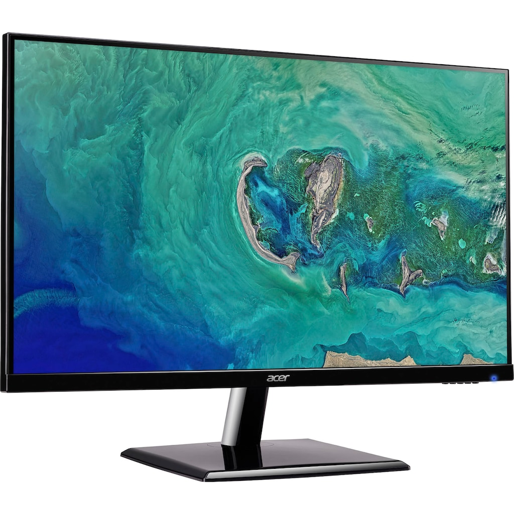 "Acer LED-Monitor »EH273«, 69 cm/27 "", 1920 x 1080 px, Full HD, 4 ms Reaktionszeit, 75 Hz"