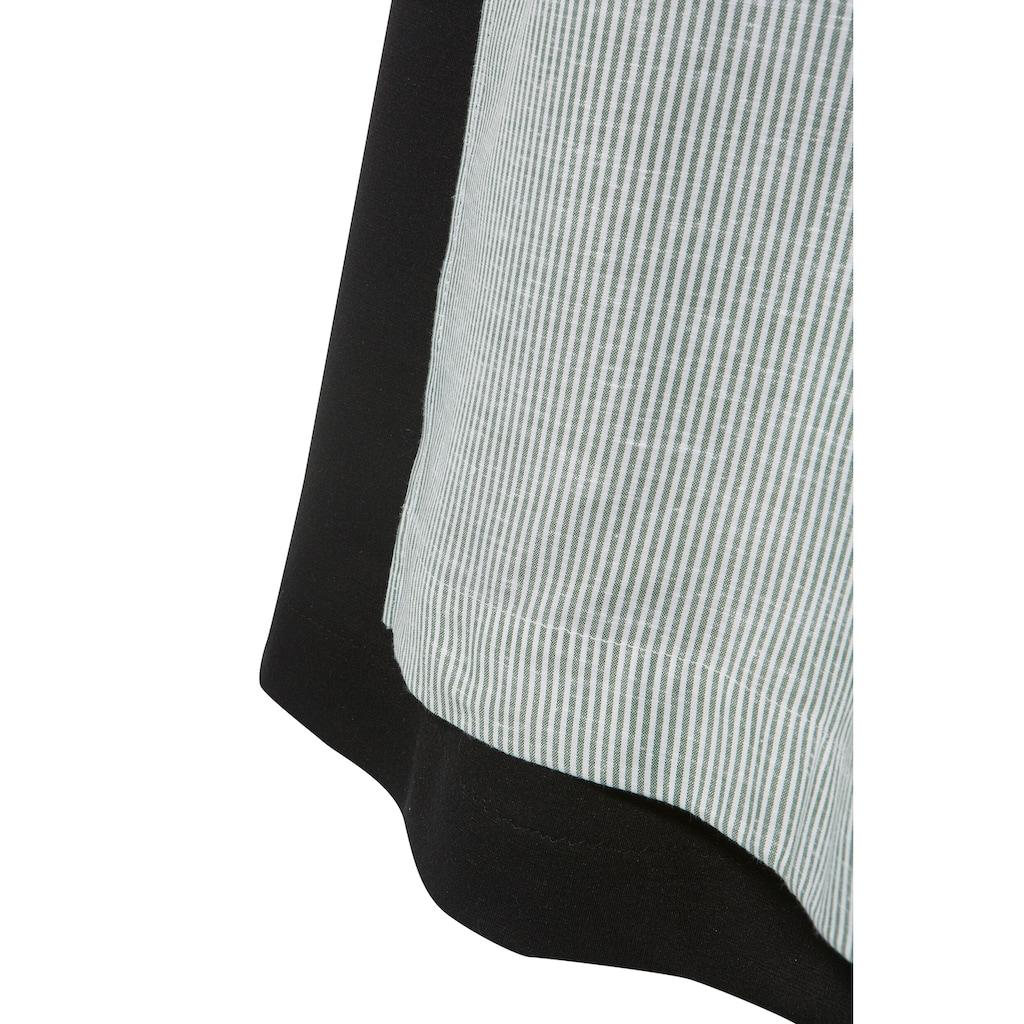 MarJo Dirndl »Kathi«, aus weichem Jerseymaterial