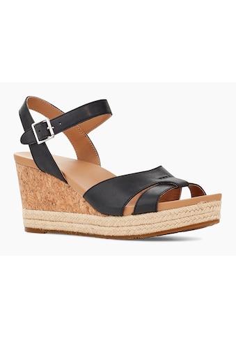 UGG Sandalette »Cloverdale«, im trendigen Retro-Look kaufen