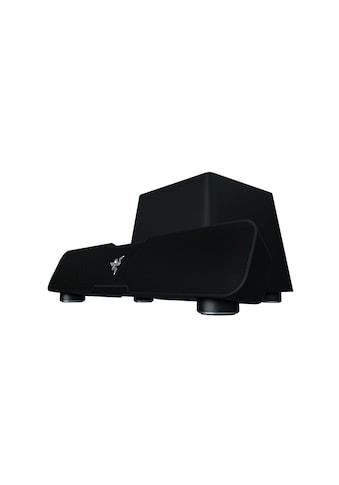 RAZER Leviathan »Lautsprecher« kaufen