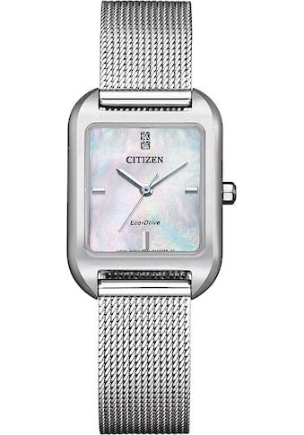 Citizen Solaruhr »EM0491-81D« kaufen