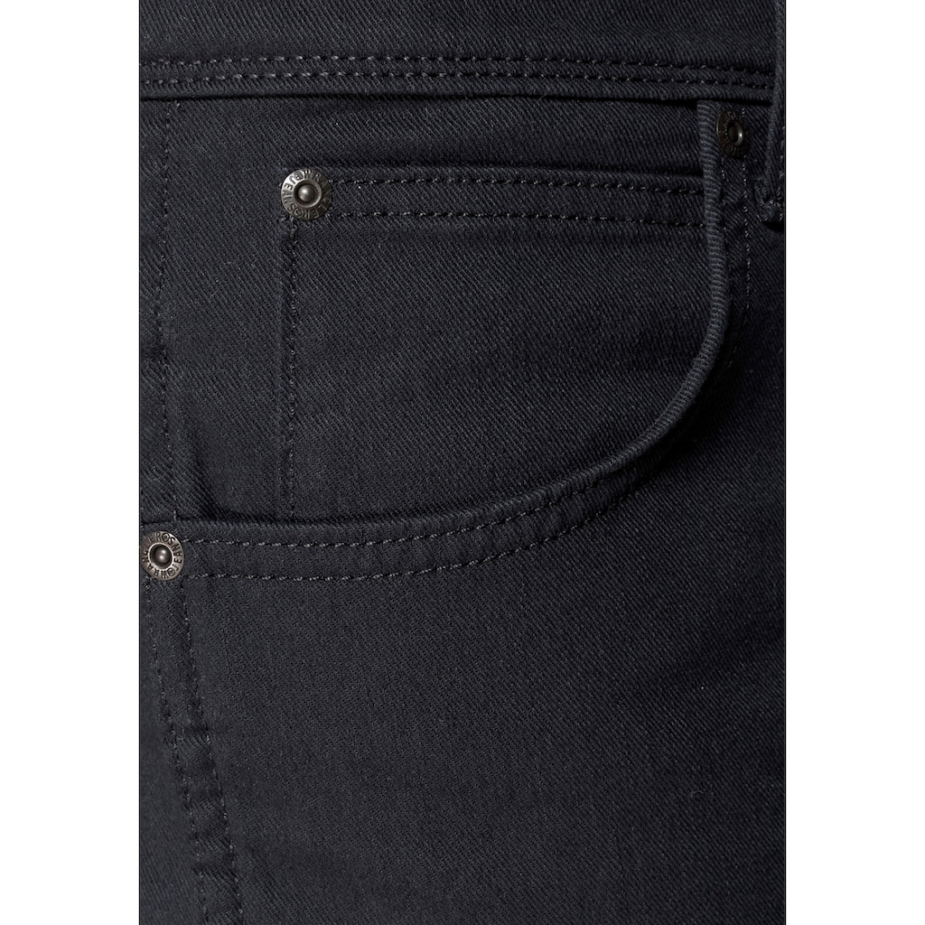 Wrangler Stretch-Jeans, Straight-fit