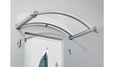 GUTTA Bogenvordach »TYP BV/B«, BxT: 200x90 cm kaufen