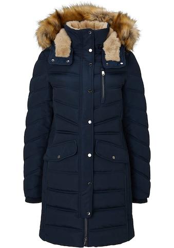 TOM TAILOR Wintermantel kaufen