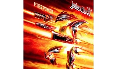 Musik-CD »Firepower / Judas Priest« kaufen
