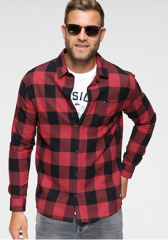 Quiksilver Flanellhemd »MOTHER FLY FLANNEL« kaufen