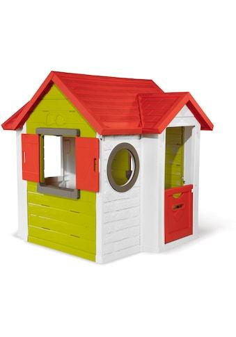 Smoby Spielhaus Mein Neo Haus kaufen