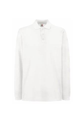Fruit of the Loom Langarm - Poloshirt »Premium Herren Polo - Shirt, Langarm« kaufen