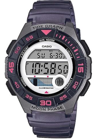 Casio Collection Chronograph »LWS-1100H-8AVEF« kaufen