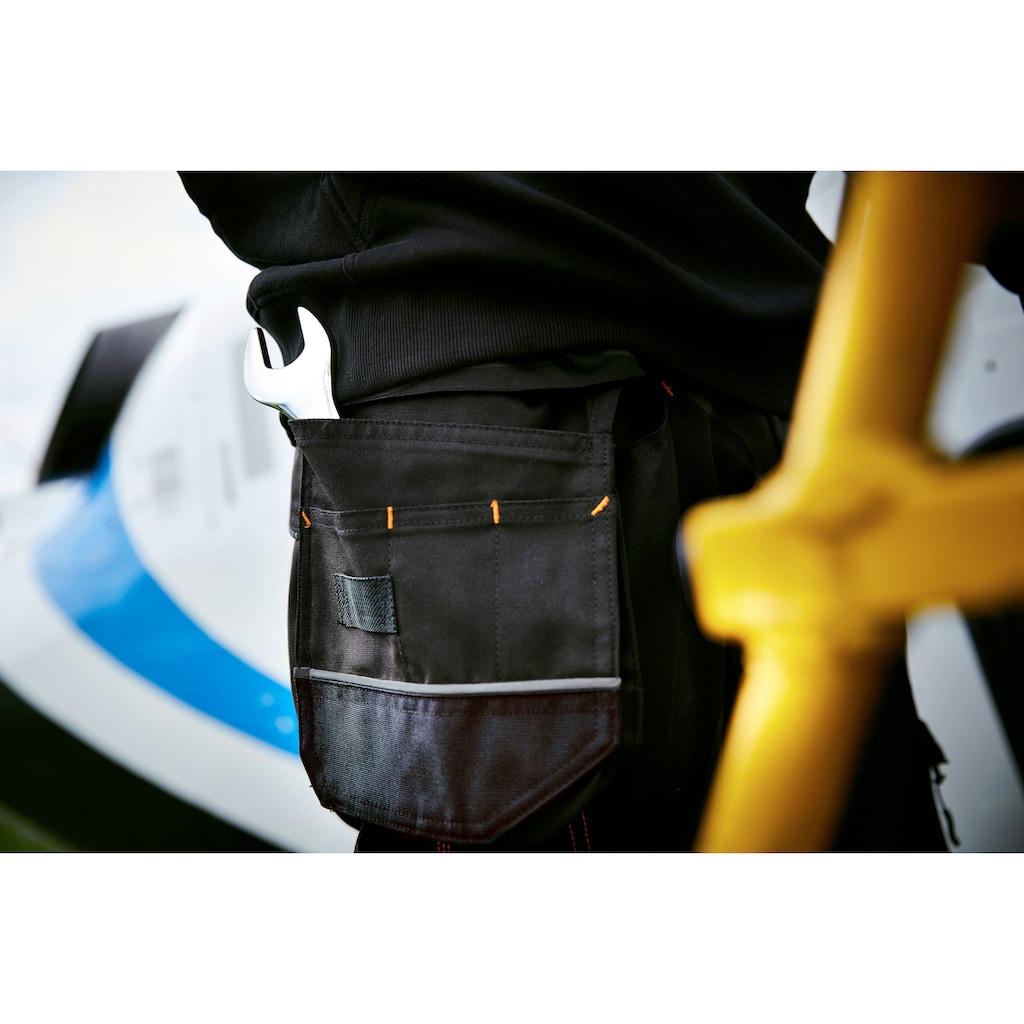 Timberland Pro Arbeitshose »Morphix«, mit rundem Stretch-Komfortbund
