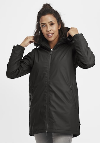 OXMO Regenjacke »Janina«, Übergangsjacke aus wetterfestem Material kaufen