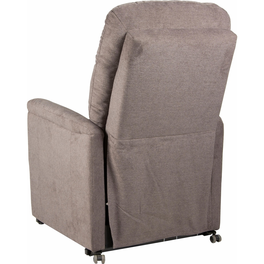 Duo Collection TV-Sessel, mit Aufstehhilfe XXL, bis zu 150 KG belastbar