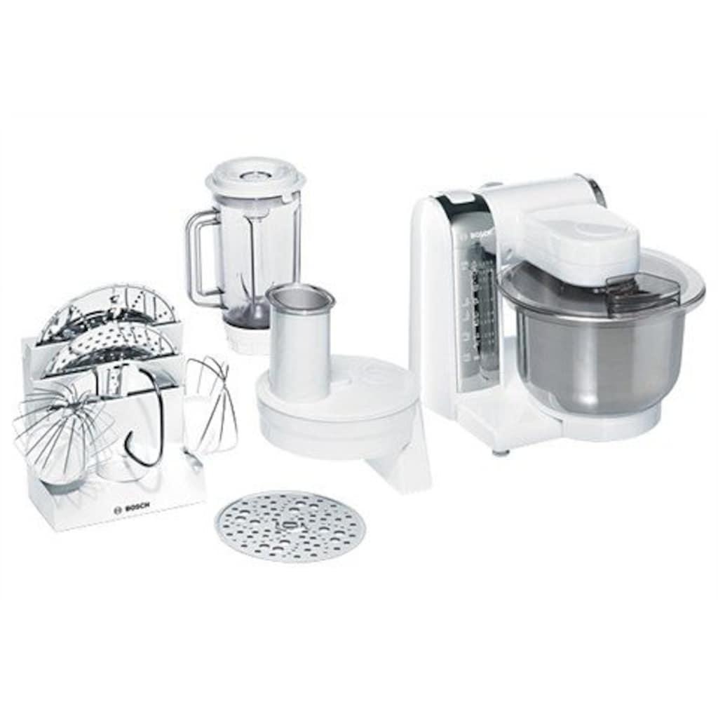 BOSCH Küchenmaschine »MUM48CR1«