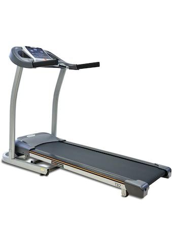 Horizon Fitness Laufband »T82«, Energiesparmodus, Audio In/Out Buchsen, BMI Test kaufen