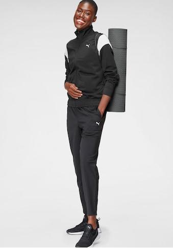 PUMA Trainingsanzug »Classic Tricot Suit«, (Set, 2 tlg.) kaufen