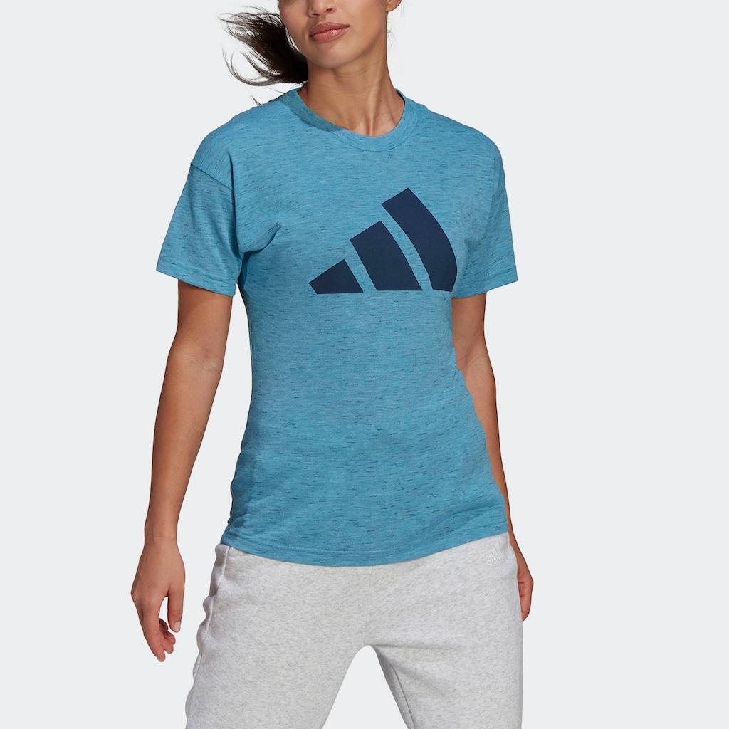 adidas Performance T-Shirt »ADIDAS SPORTSWEAR WINNERS 2.0«