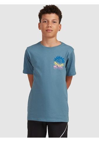Quiksilver T-Shirt »Island Pulse« kaufen