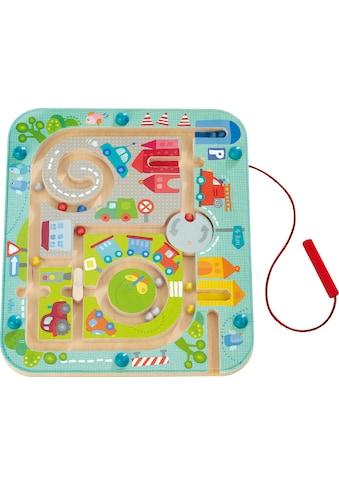 Haba Spiel »Stadtlabyrinth« kaufen