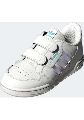 adidas Originals Sneaker »CONTINENTAL 80 STRIPES CF I« kaufen