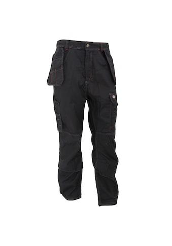 Dickies Funktionshose »Redhawk Herren Arbeitshose, 76 cm Beinlänge« kaufen