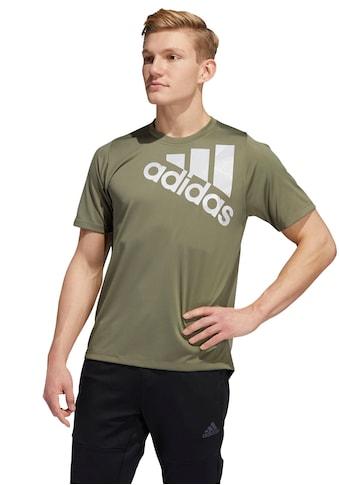 adidas Performance T-Shirt »TOKYO BADGE OF SPORT« kaufen