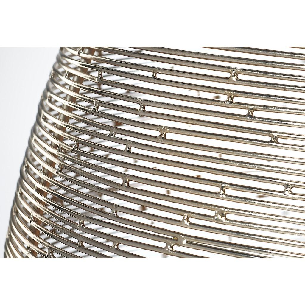 locker Tischleuchte »Cone«, E27, 1 St., LED- oder Halogenleuchtmittel
