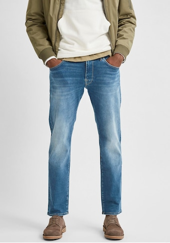 SELECTED HOMME Straight-Jeans »Scott« kaufen