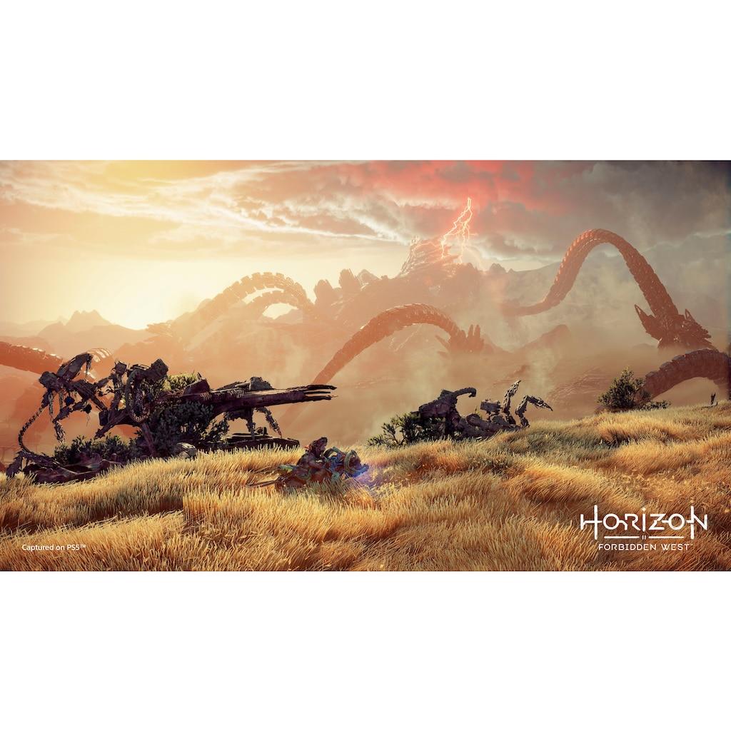PlayStation 5 Spiel »Horizon Forbidden West«, PlayStation 5