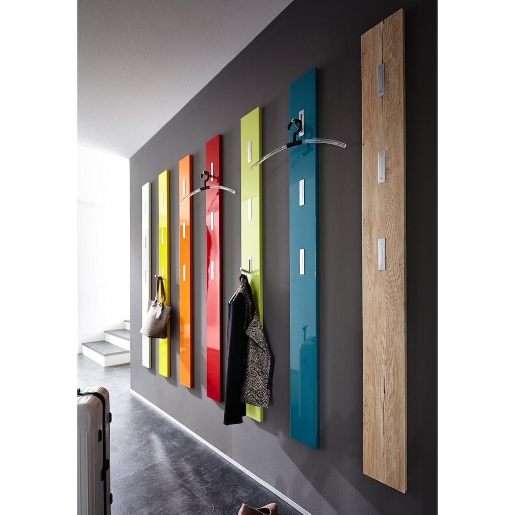 GERMANIA Garderobenpaneel »Colorado«, in vielen verschiedenen Farben