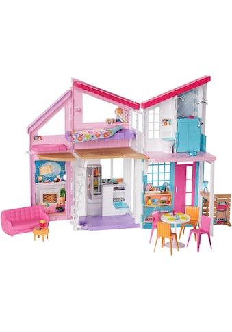 Mattel® Puppenhaus »Barbie Malibu« kaufen