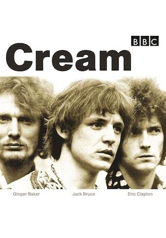 Vinyl »BBC Sessions-Limited Edition (2LP) / Cream« kaufen