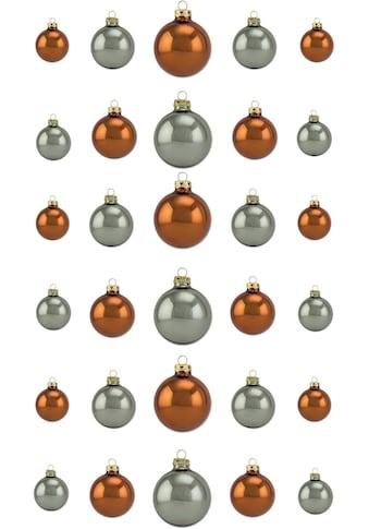 """Thüringer Glasdesign Weihnachtsbaumkugel """"Adventure"""" kaufen"""