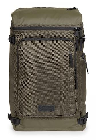 Eastpak Laptoprucksack »TECUM TOP, Cnnct Khaki«, enthält recyceltes Material (Global... kaufen