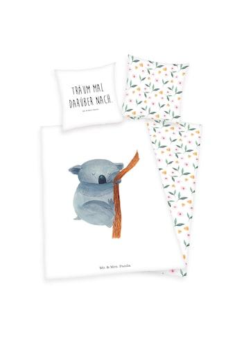Herding Bettwäsche »Mr. & Mrs. Panda« kaufen