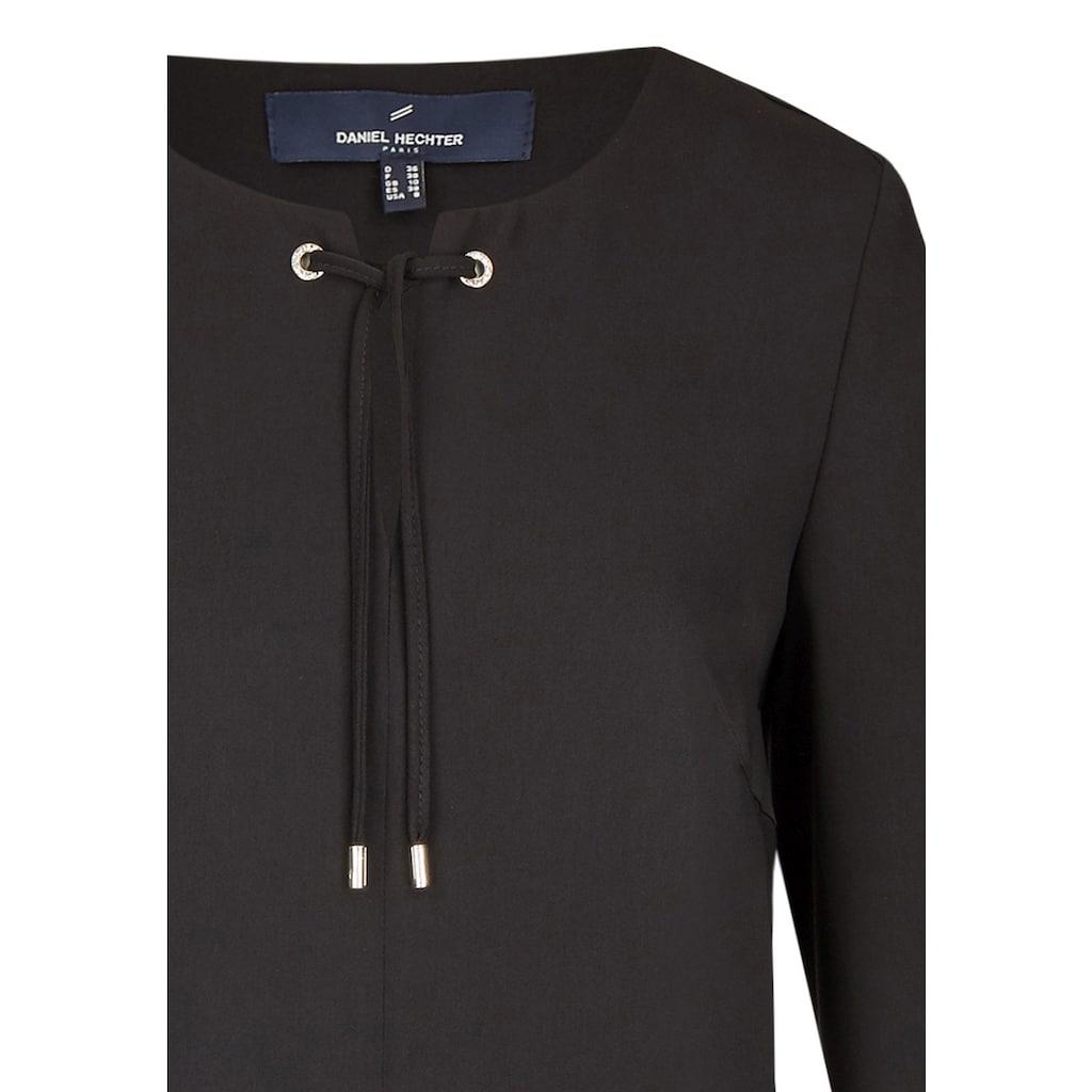 Daniel Hechter Elegantes Kleid mit Ziernaht