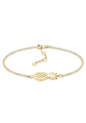Elli Armband »Ananas 925 Sterling Silber« kaufen