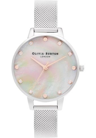 OLIVIA BURTON Quarzuhr »Classics, OB16SE07« kaufen