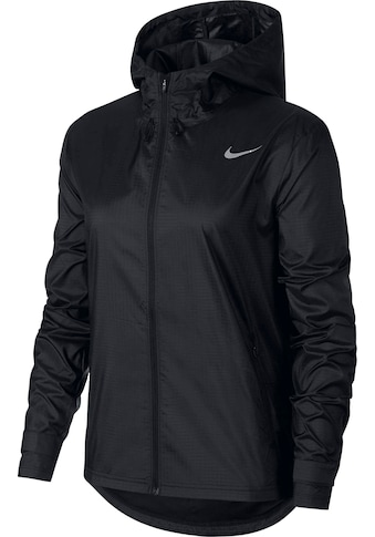 Nike Laufjacke »WOMENS ESSENTIALS JACKET PLUS SIZE« kaufen
