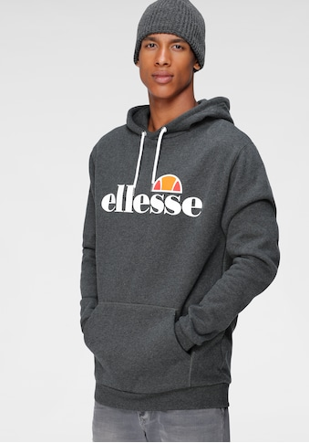 Ellesse Kapuzensweatshirt »SL GOTTERO OVER HEAD HOODY« kaufen
