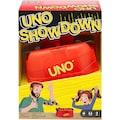 Mattel games Spiel »UNO Showdown«