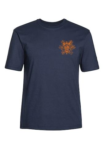 AHORN SPORTSWEAR T-Shirt mit Rundhals-Ausschnitt kaufen