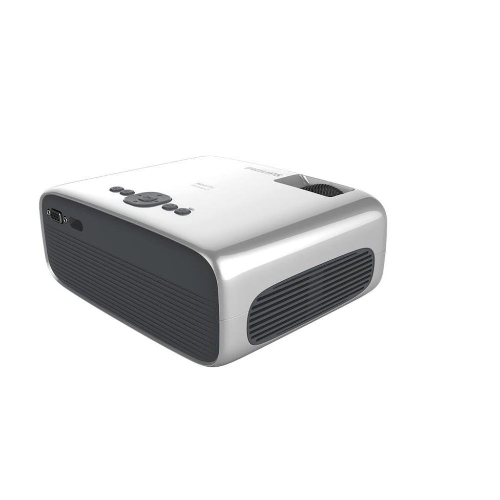 "Philips Beamer, 120"", WiFi, Bluetooth, HDMi"