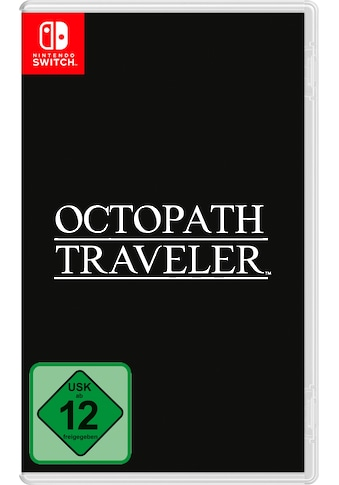 Octopath Traveler Nintendo Switch kaufen