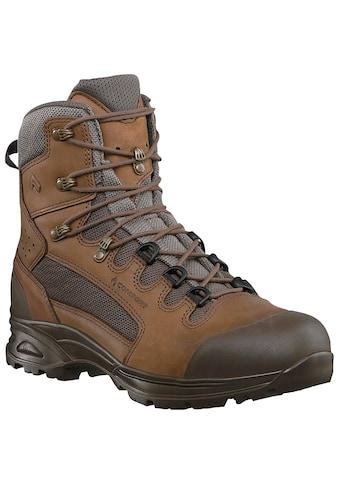 haix Wanderstiefel »206319 Scout 2.0 brown«, herausnehmbare Sohle kaufen