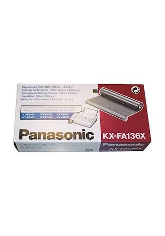 Panasonic Thermo-Druckfolien kaufen