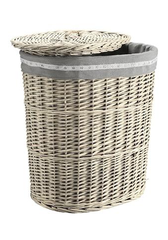 Wäschesammler mit Schleife kaufen