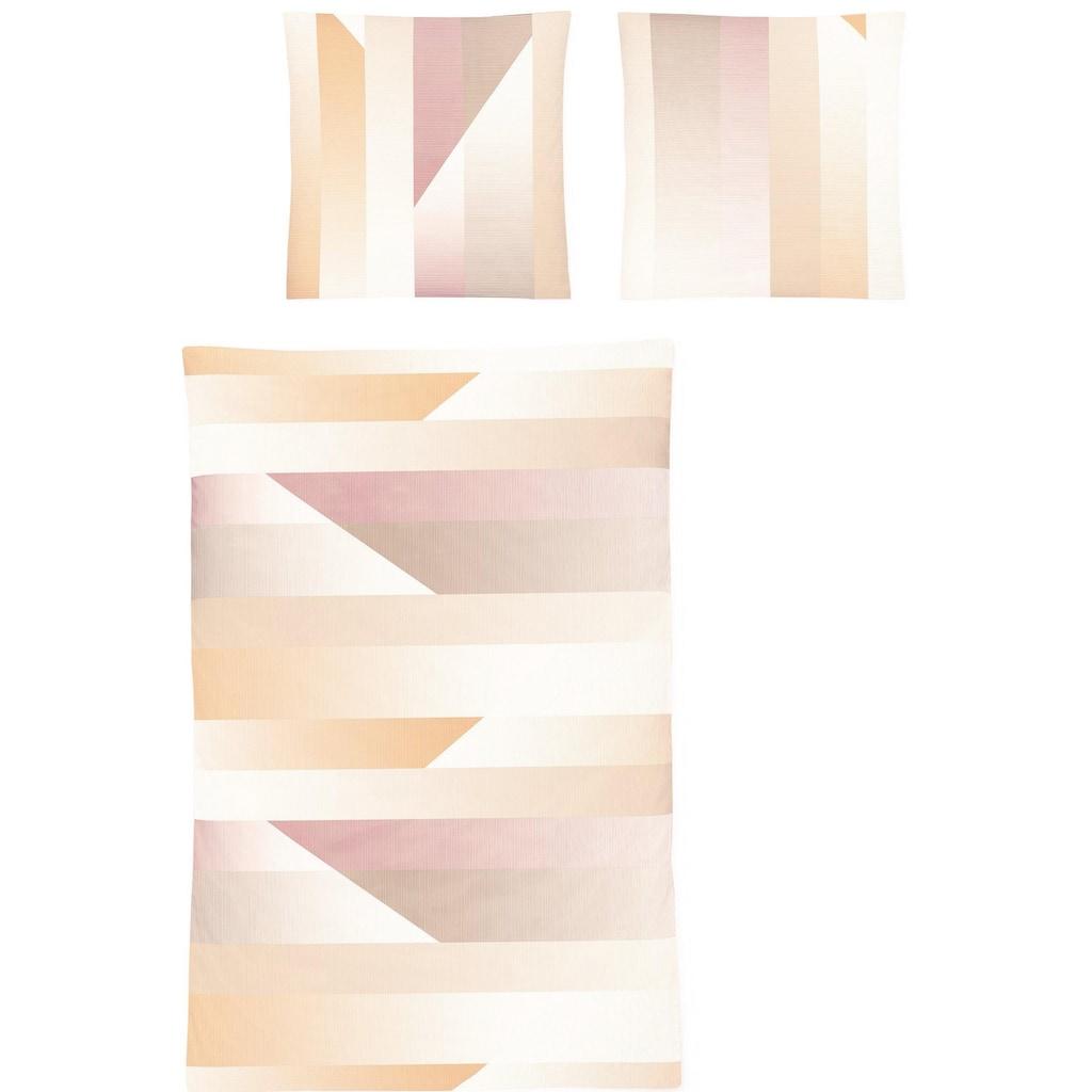Irisette Bettwäsche »Satin-Bettwäsche, Irisette, »Capri 8762««