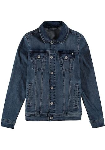 Garcia Jeansjacke kaufen